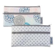 Reusable Wet Wipes Bag Set
