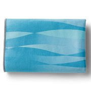 Window Cloth, wave pattern